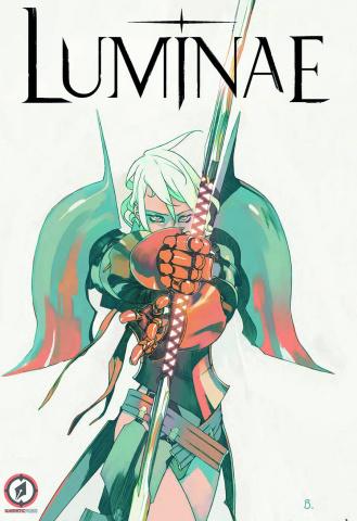 Luminae Vol. 1