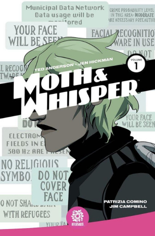Moth & Whisper Vol. 1