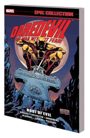 Daredevil: Root of Evil (Epic Collection)