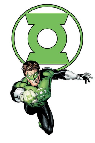 Green Lantern #62
