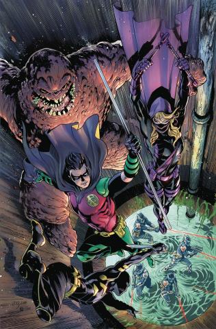 Detective Comics #938