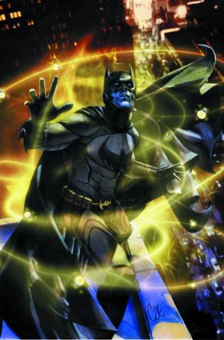 Smallville, Season 11: Lantern #3