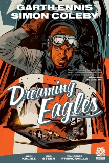 Dreaming Eagles Vol. 1 (NYCC Edition)