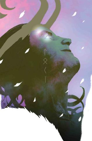 Loki #2 (Sorrentino Cover)