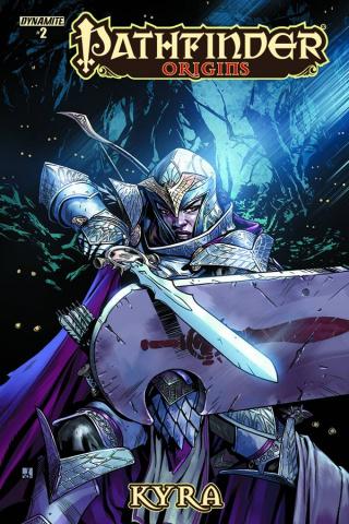 Pathfinder: Origins #2 (Subscription Cover)