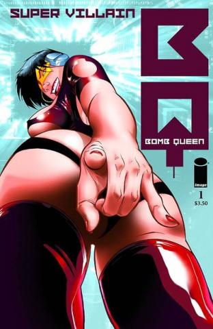 Bomb Queen VII #1