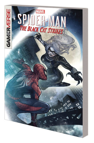 Spider-Man: The Black Cat Strikes