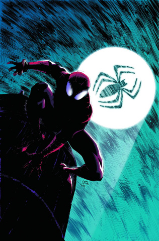 The Superior Spider-Man #3 (2nd Printing)