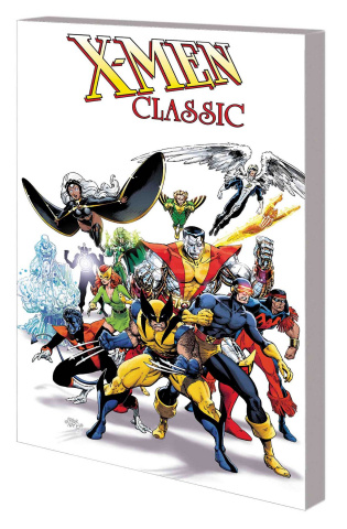 X-Men Classic Vol. 1 (Complete Collection)