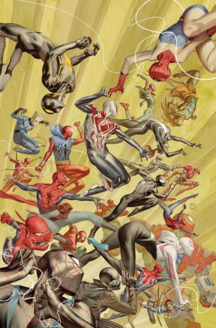 Web Warriors #11