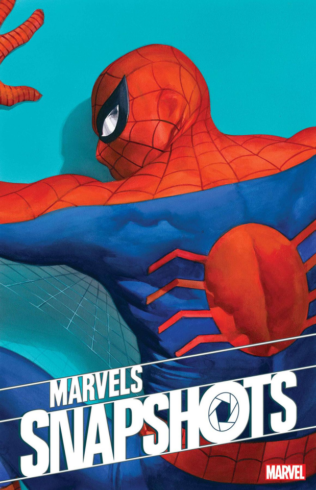 Marvels Snapshot: Spider-Man #1