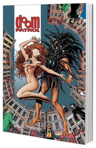 Doom Patrol Book 2