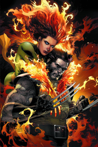 All-New X-Men #12 (Yu Cover)