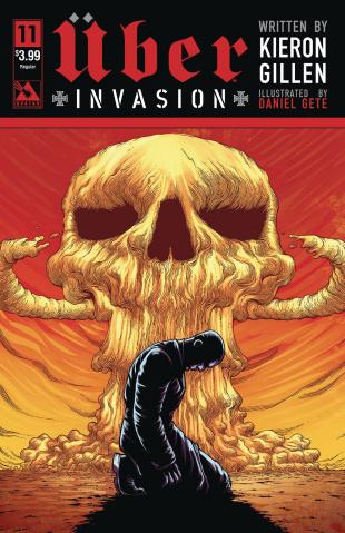 Über: Invasion #11