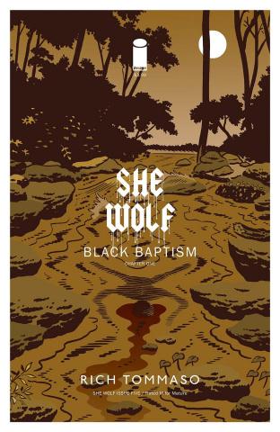 She Wolf #5