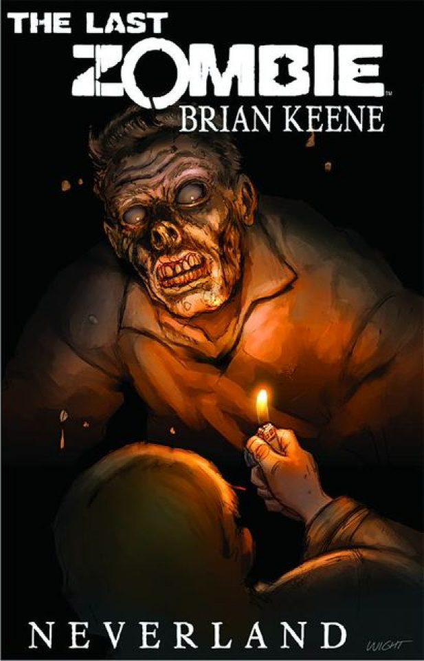 The Last Zombie: Neverland #3