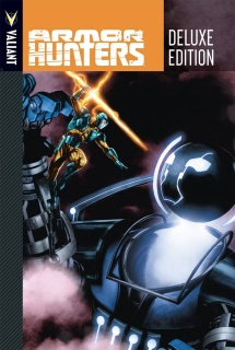 Armor Hunters Deluxe Edition