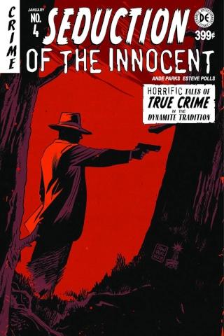 Seduction of the Innocent #4