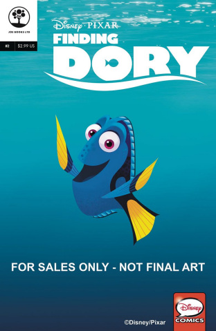 Finding Dory #2