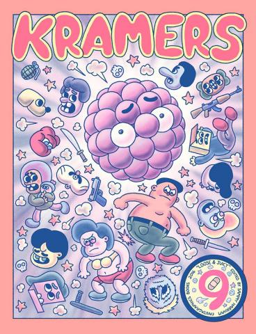 Kramer's Ergot Vol. 9