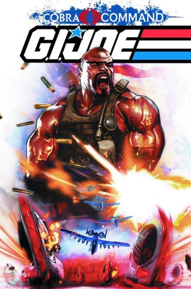 G.I. Joe: Cobra Command Vol. 1