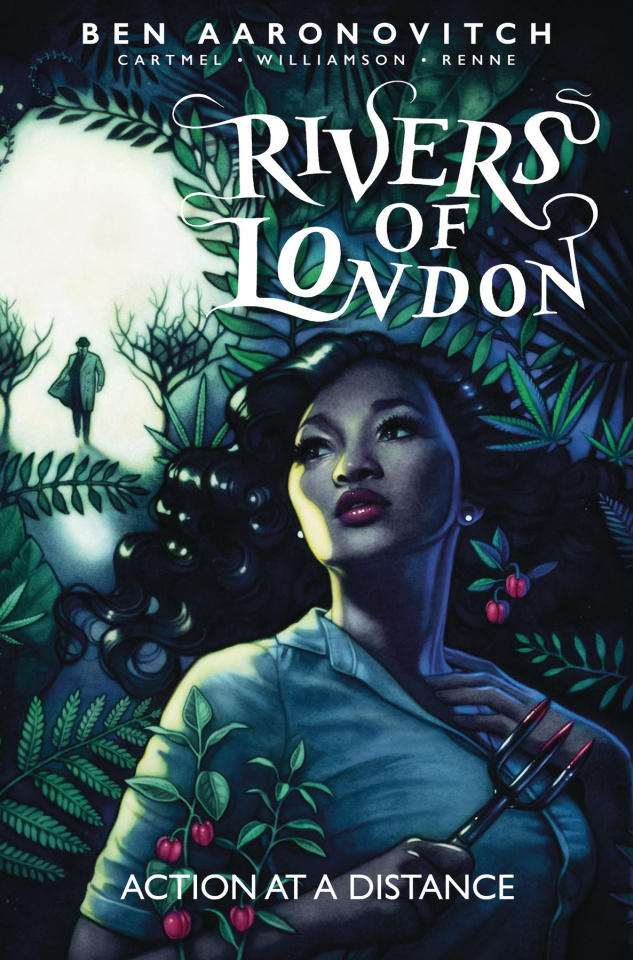 Rivers of London #3: Action at a Distance