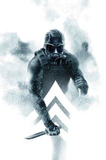 Men of War #4