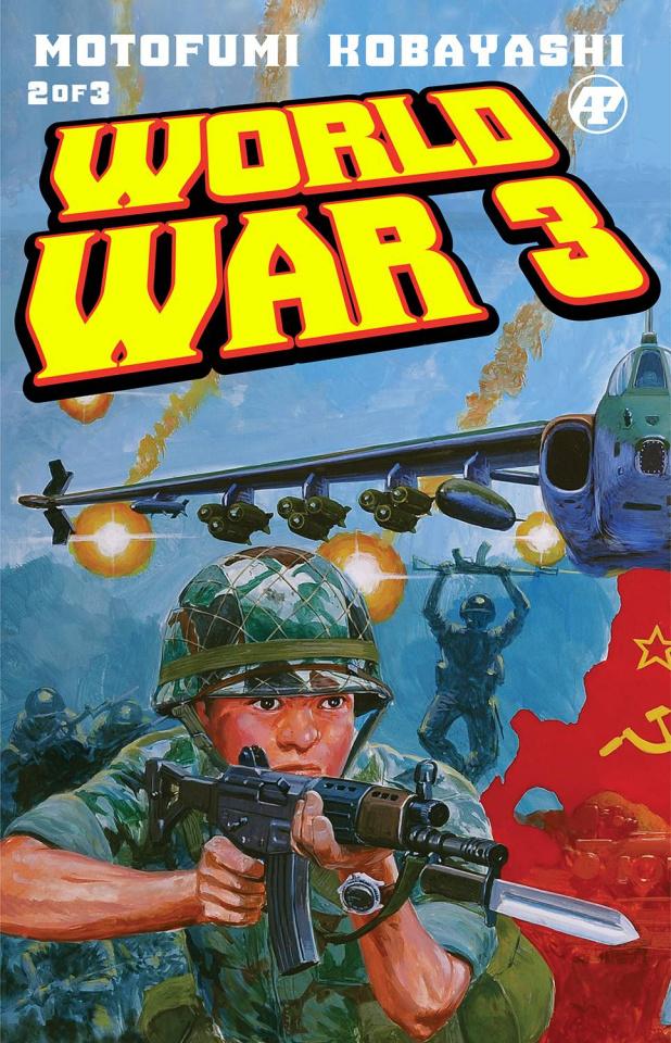 World War 3 #2