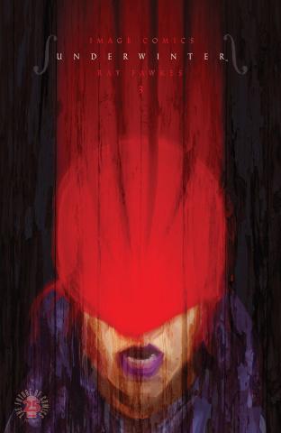 Underwinter #3 (Zdarsky Cover)