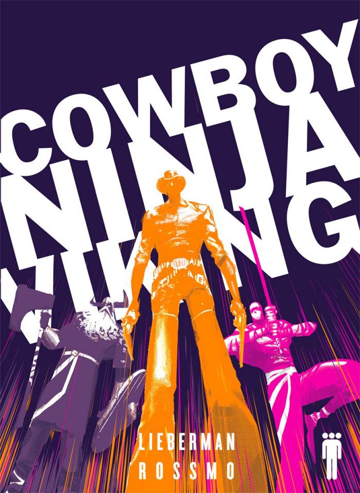 Cowboy Ninja Viking (Deluxe Edition)