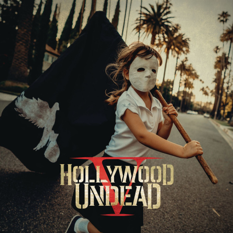 Hollywood Undead: Origins