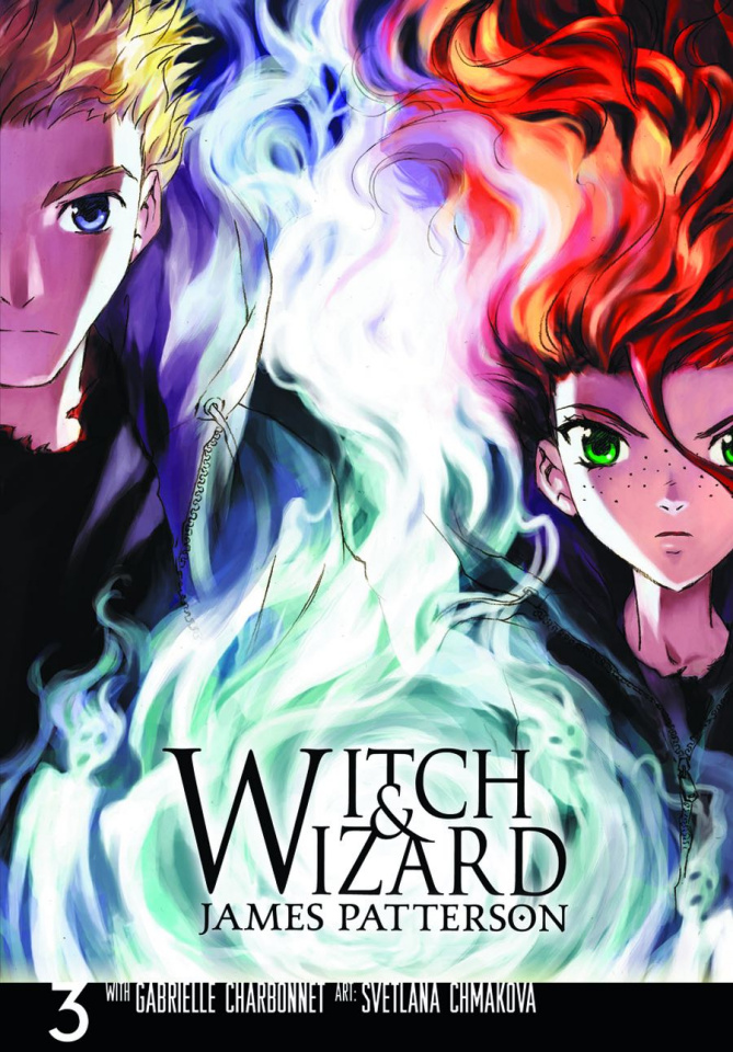 Witch & Wizard Vol. 3
