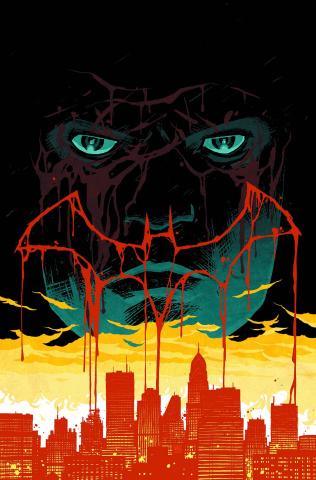 Batman Eternal #51