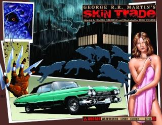 Skin Trade #2 (Wrap Cover)