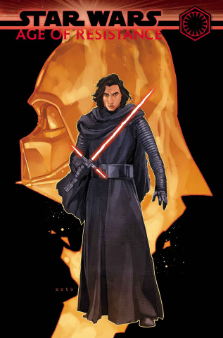 Star Wars: Age of Resistance - Kylo Ren #1