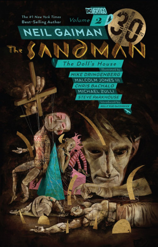 The Sandman Vol. 2: The Doll's House 30 Anniversary Edition