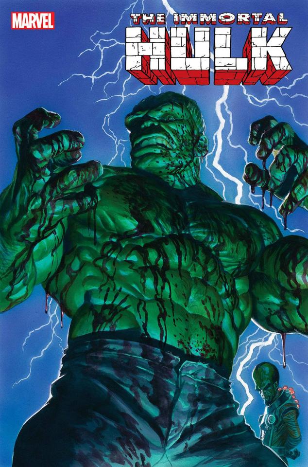 The Immortal Hulk #36