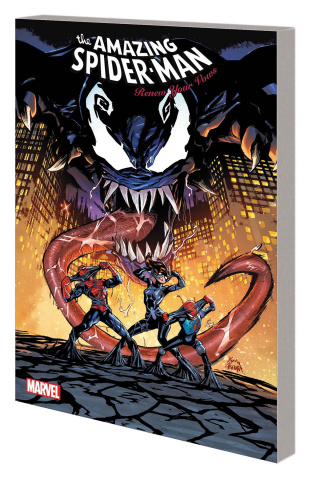 The Amazing Spider-Man: Renew Your Vows Vol. 2: The Venom Experiment