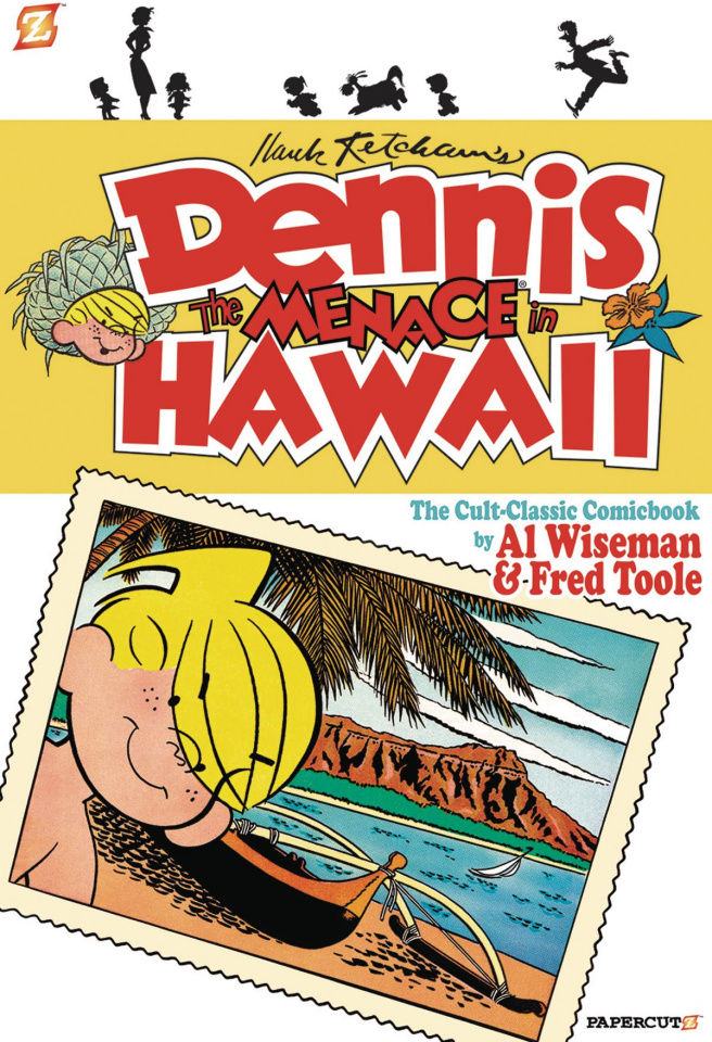 Dennis the Menace Vol. 3: Hawaii