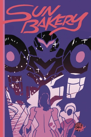 Sun Bakery #2 (Lewis Cover)