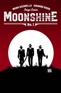 Moonshine #1 (Risso Cover)