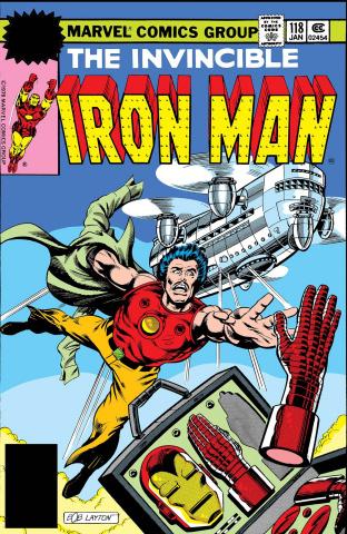 Iron Man 2020: War Machine #1 (True Believers)