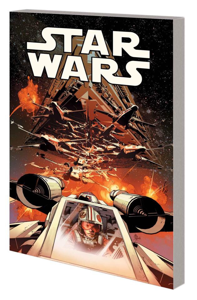 Star Wars Vol. 4: The Last Flight of the Harbinger