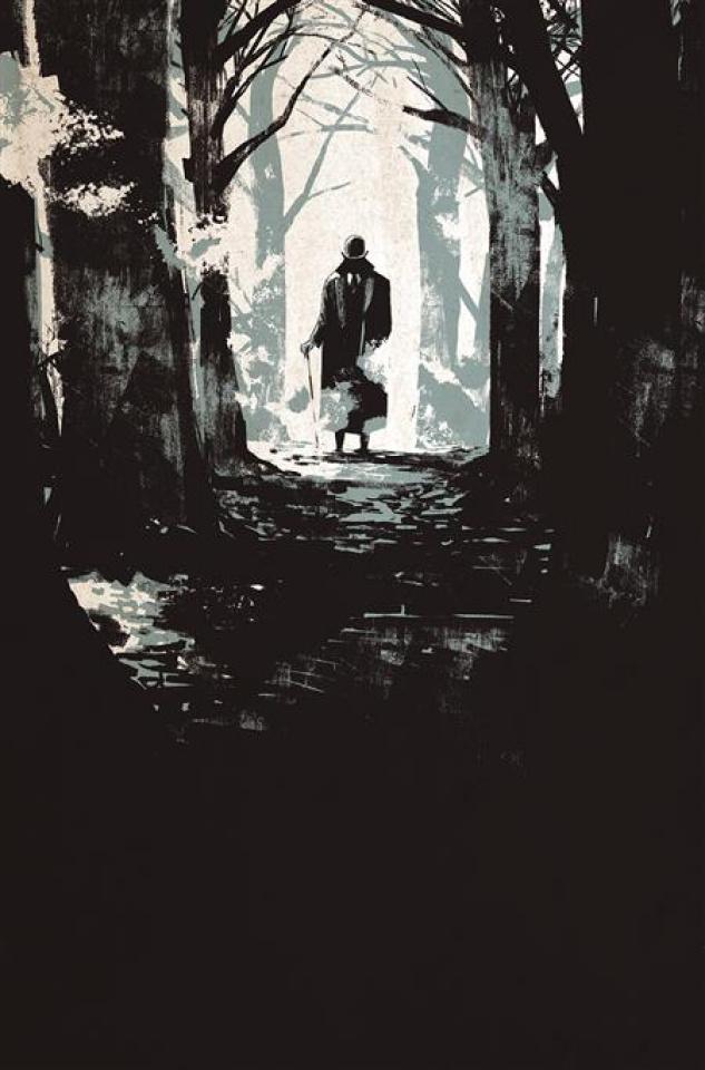 American Vampire: 1976 #4 (Rafael Albuquerque Cover)