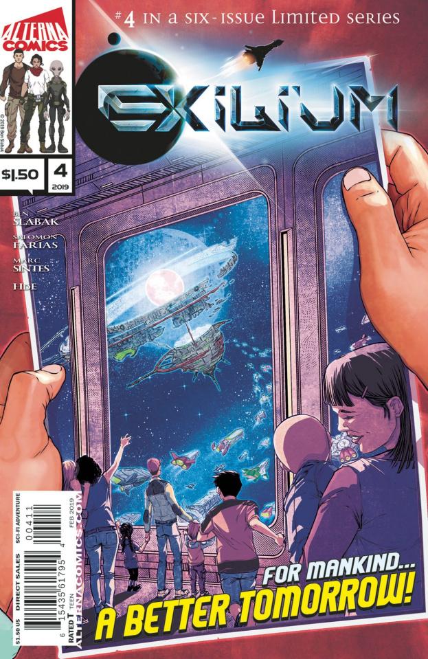 Exilium #4