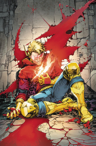 The Flash #73
