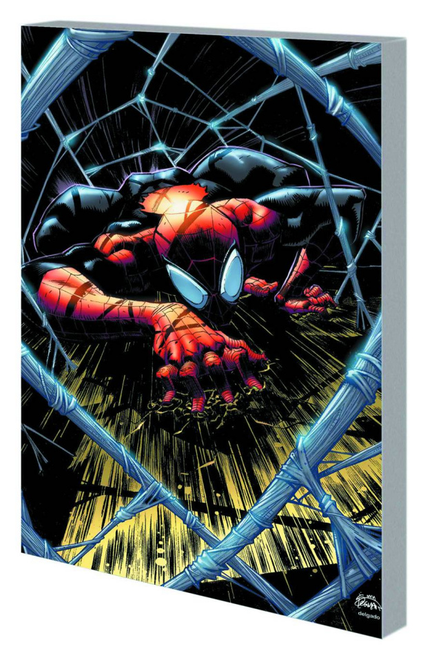 The Superior Spider-Man Vol. 1: My Own Worst Enemy