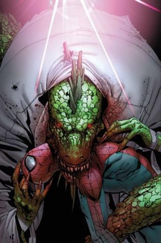 The Amazing Spider-Man #688