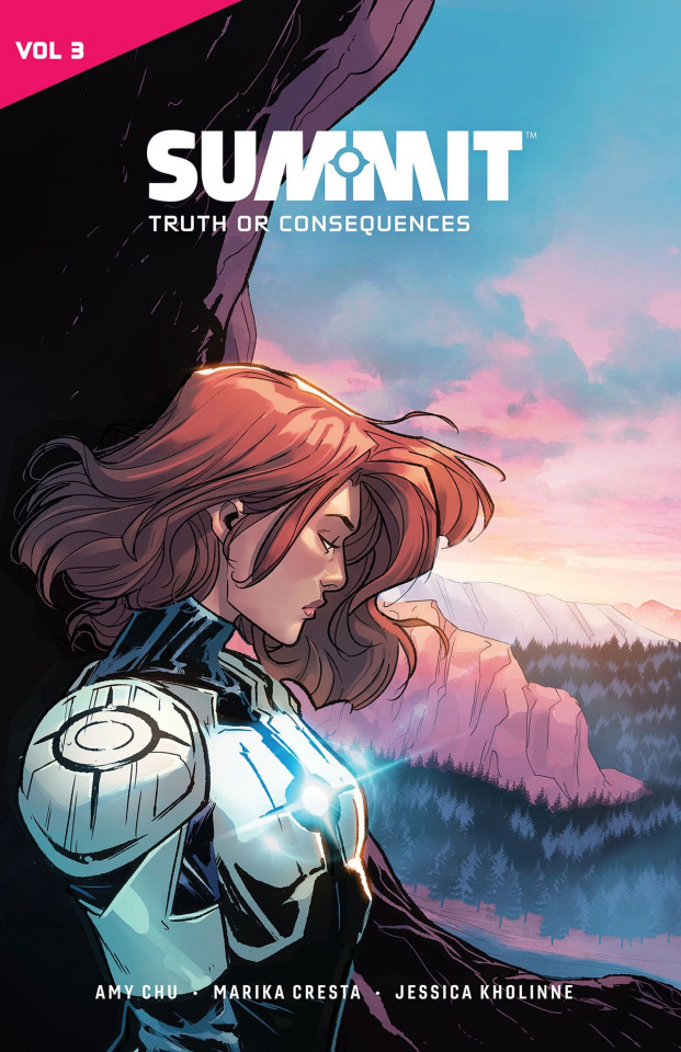 Catalyst Prime: Summit Vol. 3: Truth or Consequences