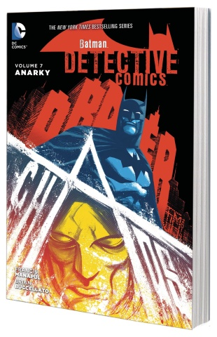 Detective Comics Vol. 7: Anarky